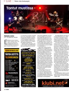 Soundi Magazine