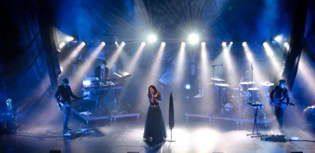 Live performancesConcerts and events